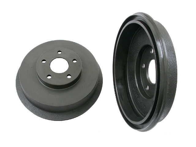 Subaru Brake Drum > Subaru Forester Brake Drum