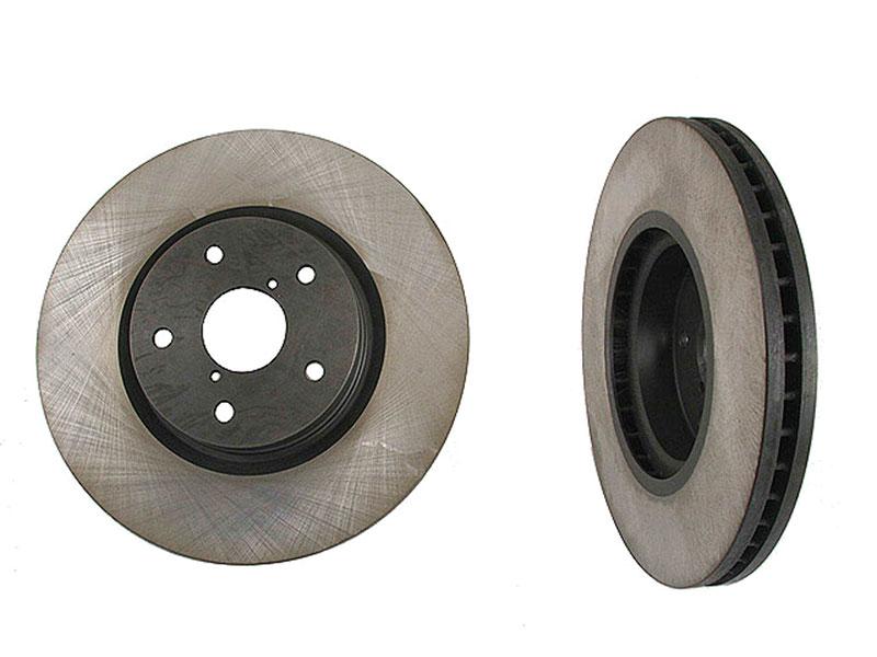 Subaru Brakes > Subaru Tribeca Disc Brake Rotor