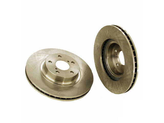 Subaru Brake Disc > Subaru Forester Disc Brake Rotor