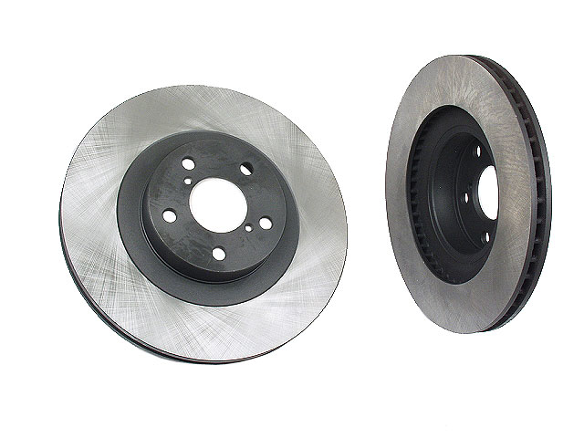 Subaru Brake Rotors > Subaru Legacy Disc Brake Rotor