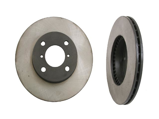 Suzuki Brake Disc > Suzuki Esteem Disc Brake Rotor