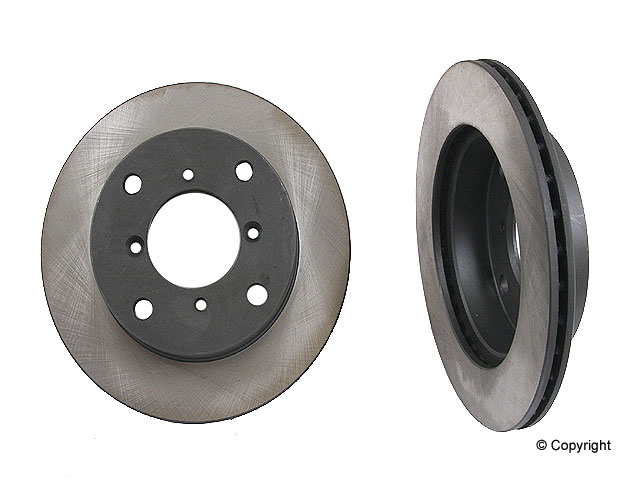 Suzuki Brake Rotor > Suzuki Swift Disc Brake Rotor