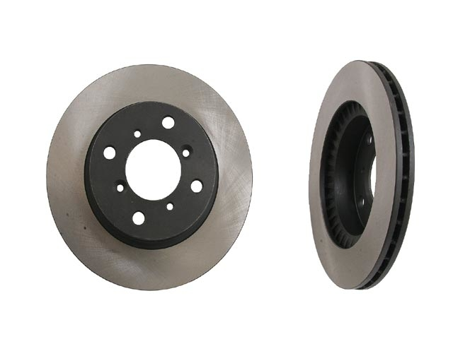 Suzuki Brake Rotors > Suzuki Esteem Disc Brake Rotor