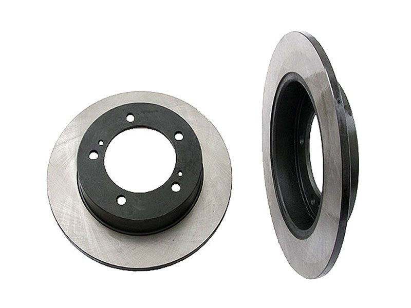 Suzuki Brake Disc > Suzuki Samurai Disc Brake Rotor