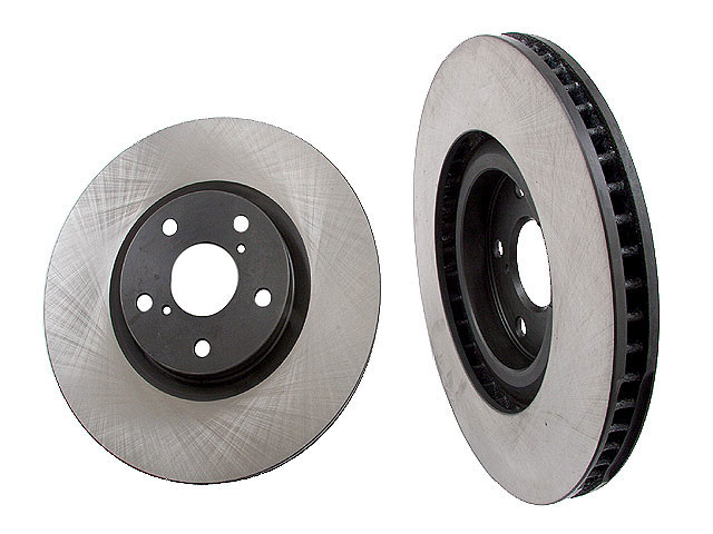 Toyota Supra Brake Disc > Toyota Supra Disc Brake Rotor