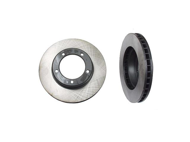 Toyota Landcruiser Rotors > Toyota Land Cruiser Disc Brake Rotor