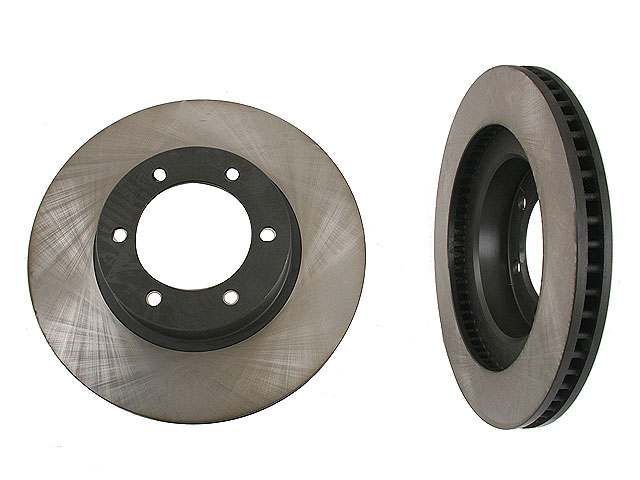 Lexus GX470 Brake Disc > Lexus GX470 Disc Brake Rotor
