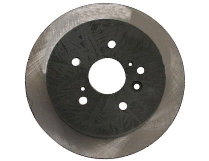 Toyota Brake Rotor > Toyota Sienna Disc Brake Rotor