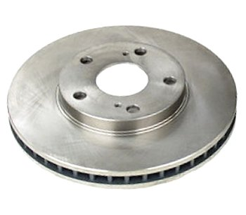 Lexus ES300 Brake Disc > Lexus ES300 Disc Brake Rotor