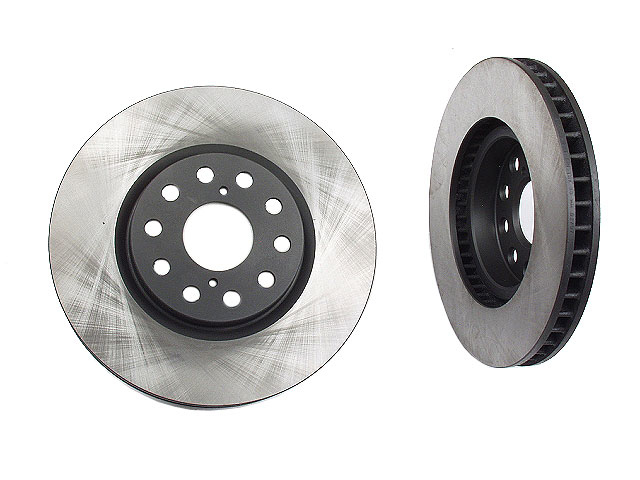 Toyota Brake Rotors > Toyota Supra Disc Brake Rotor