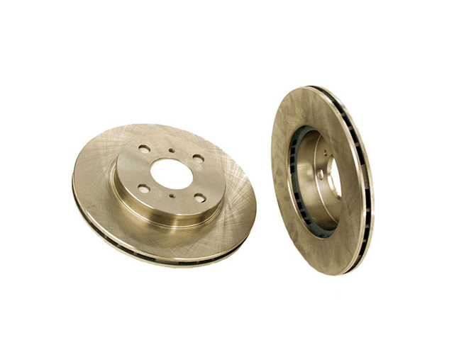 Toyota Paseo Brake Disc > Toyota Paseo Disc Brake Rotor