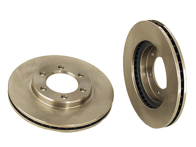 Toyota Rotors > Toyota T100 Disc Brake Rotor