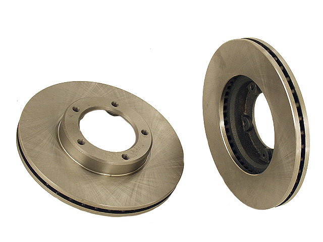 Toyota Pickup Rotors > Toyota Pickup Disc Brake Rotor