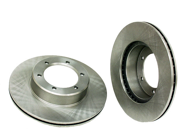 Toyota Pickup Brake Disc > Toyota Pickup Disc Brake Rotor