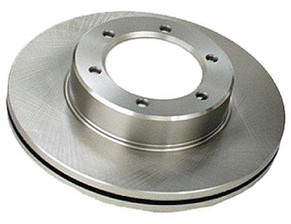 Toyota 4Runner Rotors > Toyota 4Runner Disc Brake Rotor