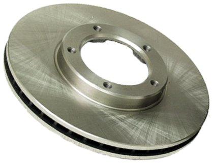 Toyota Tacoma Rotors > Toyota Tacoma Disc Brake Rotor