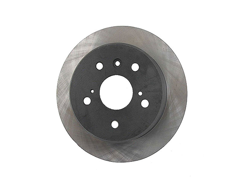 Lexus Brake Rotor > Lexus ES300 Disc Brake Rotor