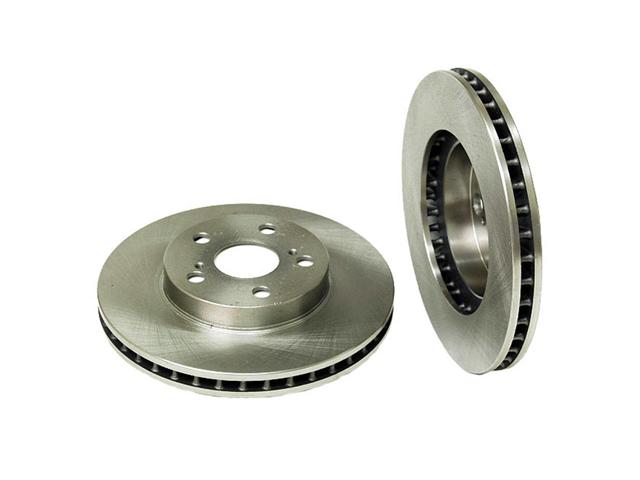 Toyota Rotors > Toyota Celica Disc Brake Rotor