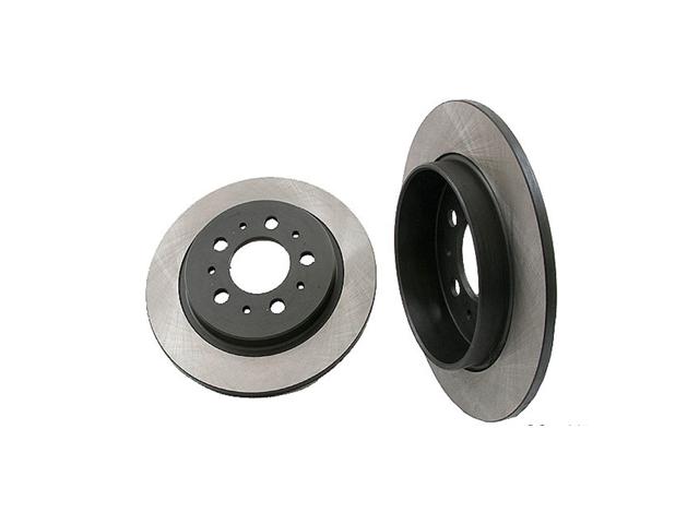 Volvo 960 Brakes > Volvo 960 Disc Brake Rotor