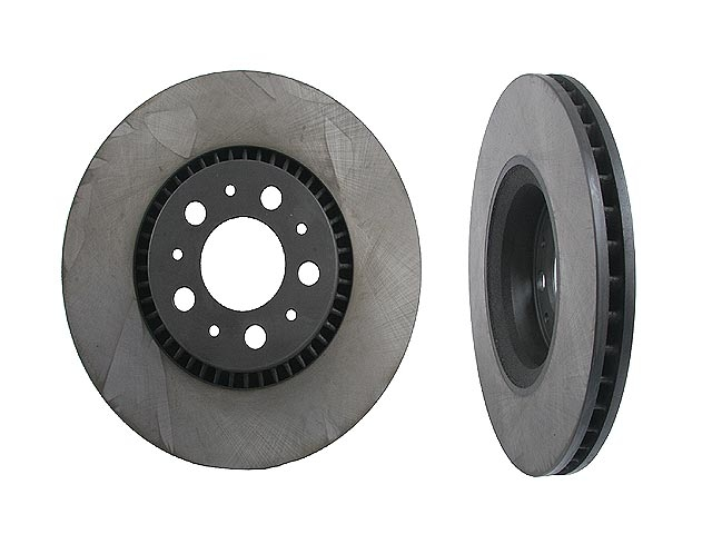 Volvo Brake Rotors > Volvo S80 Disc Brake Rotor
