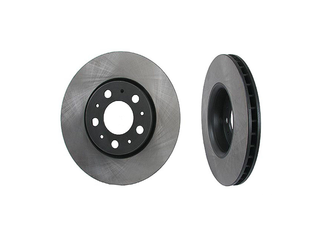 Volvo Rotors > Volvo V70 Disc Brake Rotor