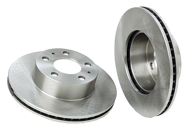 Volvo Brakes > Volvo 245 Disc Brake Rotor