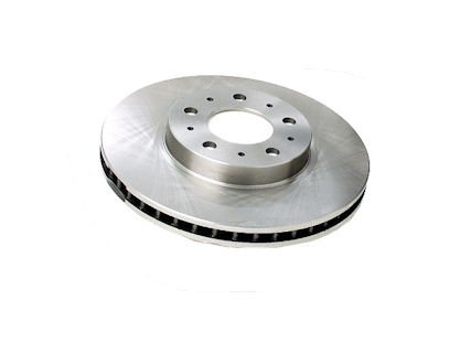 Volvo 850 Rotors > Volvo 850 Disc Brake Rotor