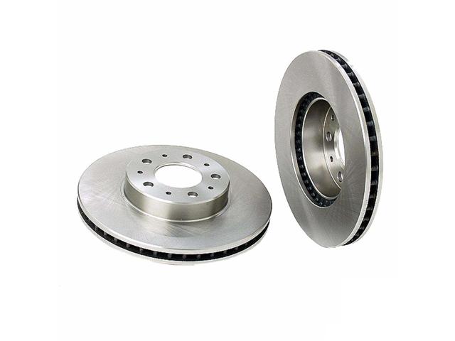 Volvo 940 Brakes > Volvo 940 Disc Brake Rotor