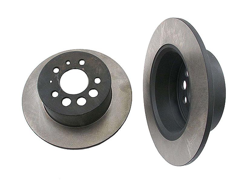 Volvo Brakes > Volvo 264 Disc Brake Rotor