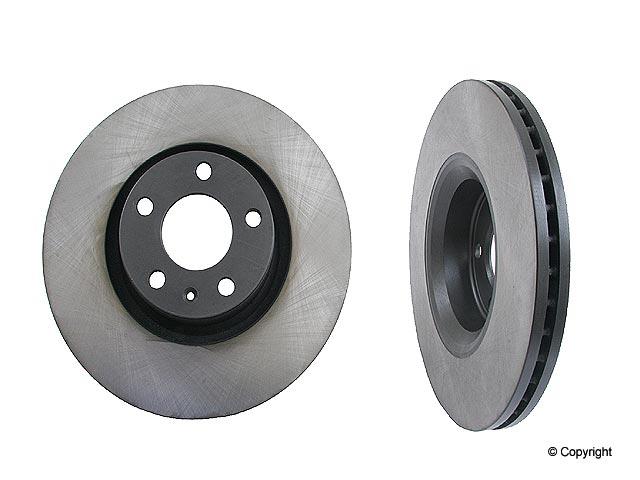 Audi Brake Rotor > Audi A6 Disc Brake Rotor