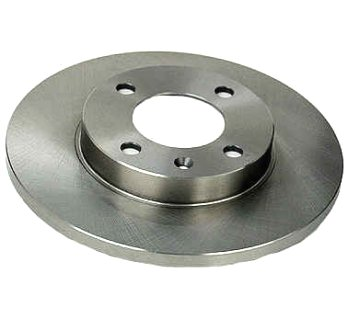 VW Dasher Brake Disc > VW Dasher Disc Brake Rotor