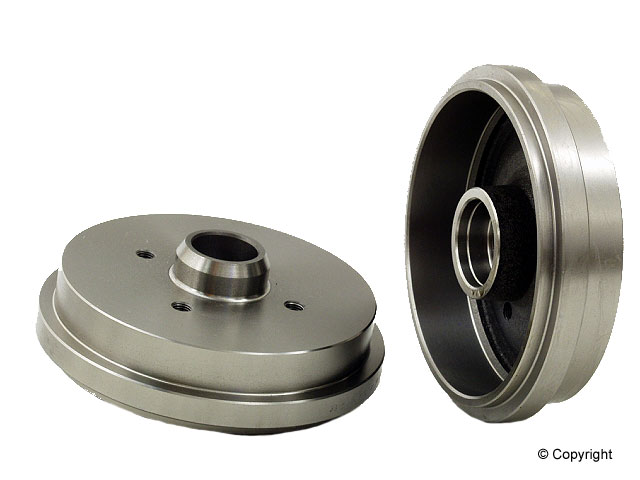 VW Brake Drum > VW Cabriolet Brake Drum