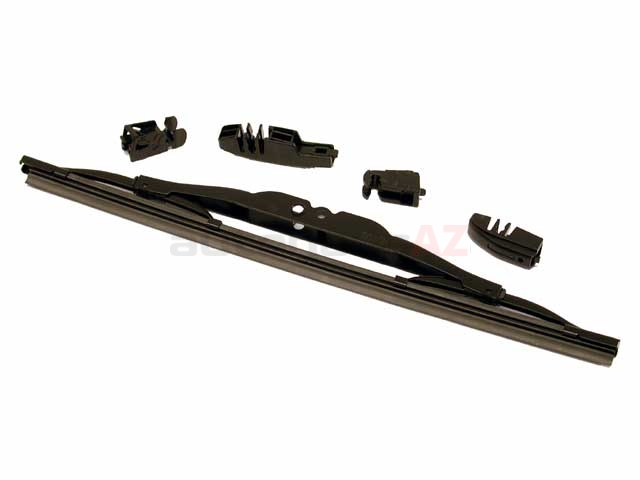 Mercedes 200D > Mercedes 200D Windshield Wiper Blade