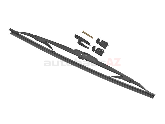 Suzuki Grand Vitara > Suzuki Grand Vitara Windshield Wiper Blade