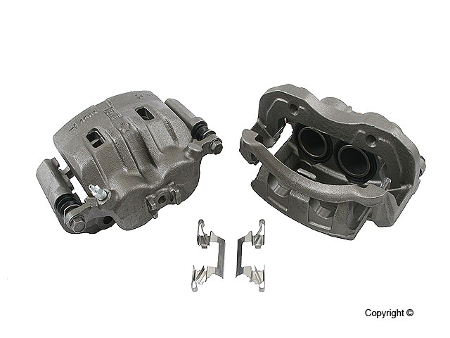 Nissan Pathfinder Brake Caliper > Nissan Pathfinder Disc Brake Caliper