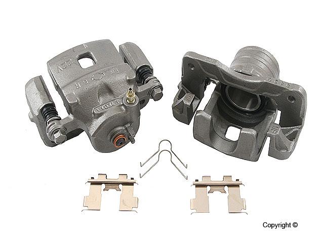 Nissan Sentra Brake Caliper > Nissan Sentra Disc Brake Caliper