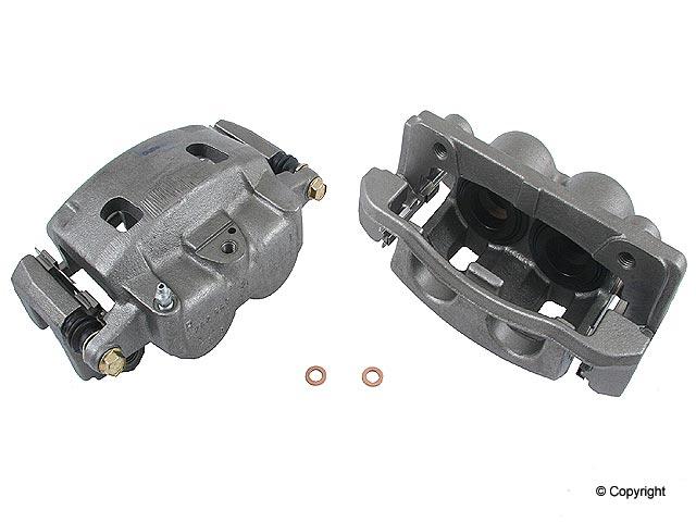 Nissan Titan Brake Caliper Auto Parts Online Catalog