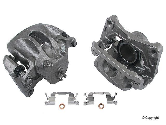Nissan Murano Brake Caliper > Nissan Murano Disc Brake Caliper