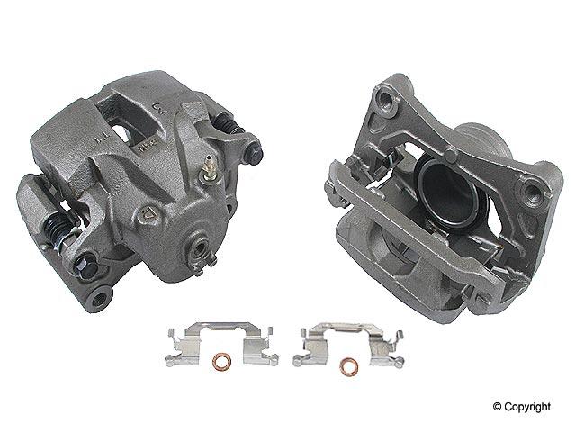 Infiniti FX35 Brake Caliper > Infiniti FX35 Disc Brake Caliper