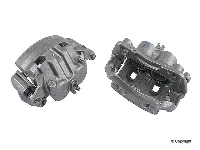 Nissan Xterra Brake Caliper > Nissan Xterra Disc Brake Caliper