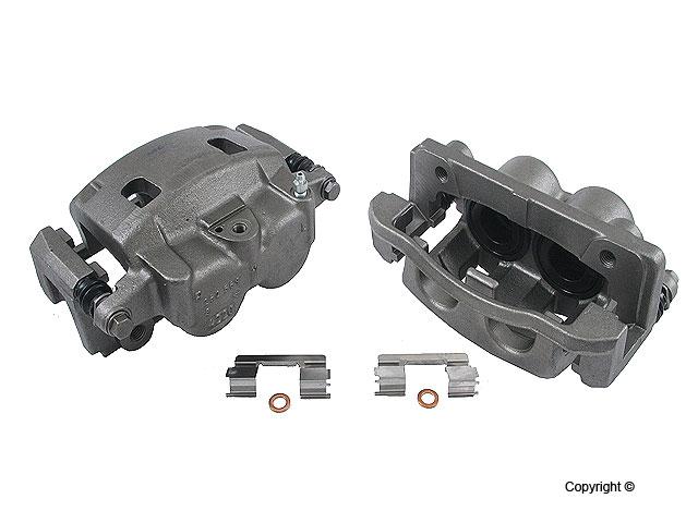 Nissan Titan Brake Caliper > Nissan Titan Disc Brake Caliper