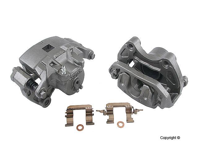 Infiniti I35 Brake Caliper > Infiniti I35 Disc Brake Caliper