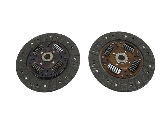 Hyundai Clutch Disc > Hyundai Accent Clutch Friction Disc