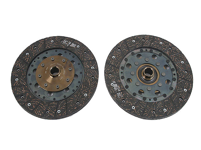 Hyundai Clutch Disc > Hyundai Santa Fe Clutch Friction Disc