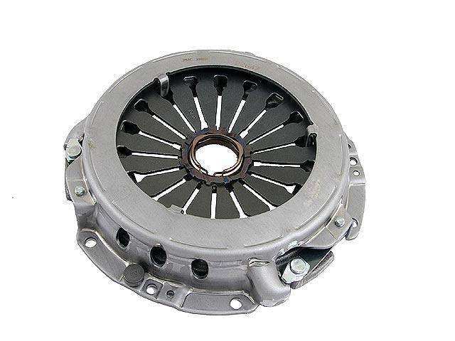 Hyundai Pressure Plate > Hyundai Tiburon Clutch Pressure Plate