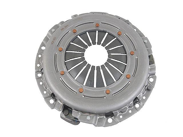 Hyundai Pressure Plate > Hyundai Tucson Clutch Pressure Plate