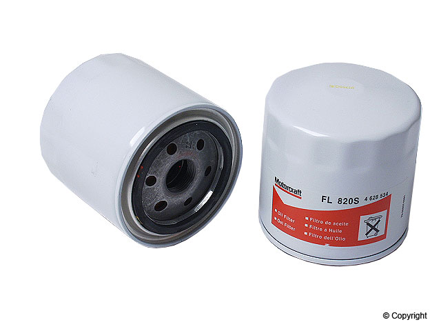 Mazda Oil Filter > Mazda Tribute Engine Oil Filter