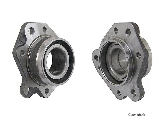 Honda CRV Wheel Bearing > Honda CR-V Wheel Bearing