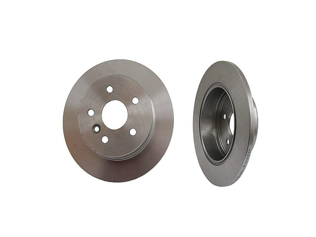 Toyota Avalon Brakes > Toyota Avalon Disc Brake Rotor