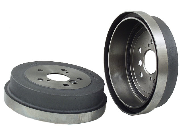 Toyota Brake Drum > Toyota Camry Brake Drum